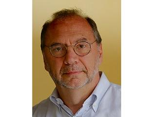 peter piot portrait